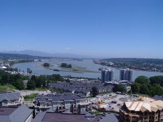 Photo 8: # 1603 280 ROSS DR in New Westminster: Fraserview NW Condo for sale : MLS®# V1013583