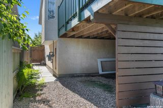 Photo 36: 614 Carr Crescent in Saskatoon: Silverspring Residential for sale : MLS®# SK815092