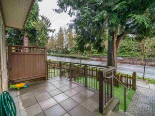 """Photo 18: 3322 MT SEYMOUR Parkway in North Vancouver: Northlands Townhouse for sale in """"NORTHLANDS TERRACE"""" : MLS®# R2566803"""