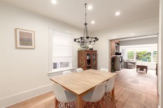 """Photo 9: 1937 GRAVELEY Street in Vancouver: Grandview Woodland House for sale in """"Commercial Drive"""" (Vancouver East)  : MLS®# R2404224"""