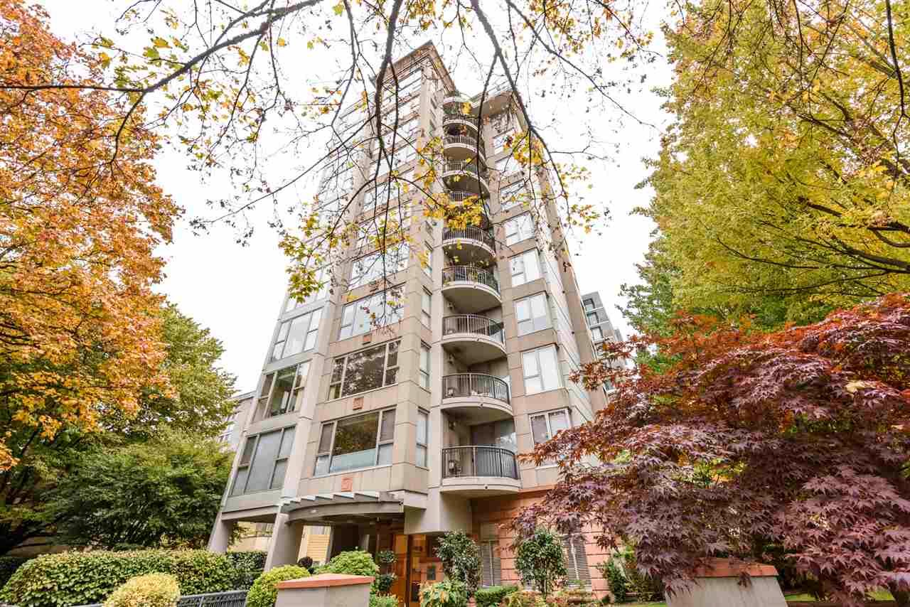 "Main Photo: 100 1788 W 13TH Avenue in Vancouver: Fairview VW Condo for sale in ""THE MAGNOLIA"" (Vancouver West)  : MLS®# R2567381"