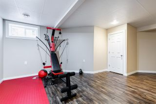 Photo 22: 3 1720 GARNETT Point in Edmonton: Zone 58 House Half Duplex for sale : MLS®# E4226231