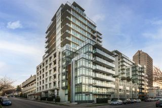 Photo 8: 1601 2411 HEATHER STREET in Vancouver: Fairview VW Condo for sale (Vancouver West)  : MLS®# R2566720