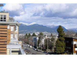 "Photo 1: 2715 PRINCE EDWARD Street in Vancouver: Mount Pleasant VE Townhouse for sale in ""UNO"" (Vancouver East)  : MLS®# V1050307"