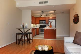 Photo 3: DOWNTOWN Condo for sale : 1 bedrooms : 1240 India St #1604 in San Diego