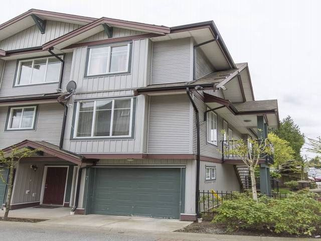 Main Photo: 13528 in SURREY: Townhouse for sale (Surrey)  : MLS®# R2058506