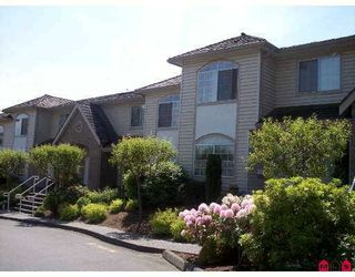 """Photo 2: 5 3110 TRAFALGAR Street in Abbotsford: Central Abbotsford Townhouse for sale in """"Northview Properties"""" : MLS®# F2713757"""