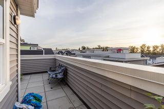 """Photo 30: 71 8371 202B Street in Langley: Willoughby Heights Townhouse for sale in """"Kensington Lofts"""" : MLS®# R2624077"""
