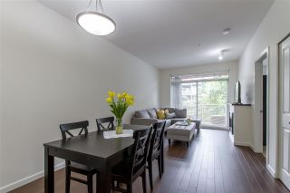 """Photo 4: 201 2477 KELLY Avenue in Port Coquitlam: Central Pt Coquitlam Condo for sale in """"South Verde"""" : MLS®# R2388749"""