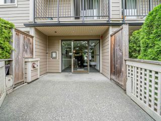 Photo 27: 108 1103 HOWIE Avenue in Coquitlam: Central Coquitlam Condo for sale : MLS®# R2614942