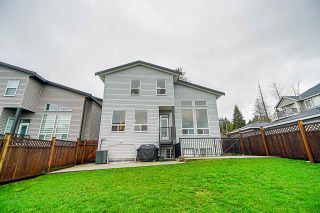 Photo 20: 6968 205 Street in Langley: Willoughby Heights House for sale : MLS®# R2431712