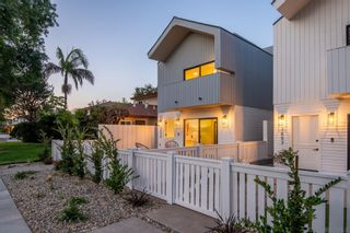 Photo 3: PACIFIC BEACH House for sale : 3 bedrooms : 3859 Sequoia St. in San Diego