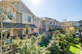 """Photo 31: 83 8138 204 Street in Langley: Willoughby Heights Townhouse for sale in """"Ashbury & Oak by Polygon"""" : MLS®# R2569856"""