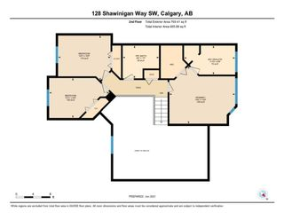 Photo 34: 128 Shawinigan Way SW in Calgary: Shawnessy Detached for sale : MLS®# A1125201