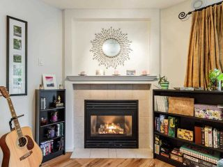 """Photo 5: 203 789 W 16TH Avenue in Vancouver: Fairview VW Condo for sale in """"SIXTEEN WILLOWS"""" (Vancouver West)  : MLS®# R2591113"""