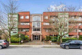 """Main Photo: 309 12025 207A Street in Maple Ridge: Northwest Maple Ridge Condo for sale in """"ATRIUM"""" : MLS®# R2542722"""
