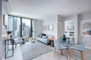"""Photo 4: 2701 1331 W GEORGIA Street in Vancouver: Coal Harbour Condo for sale in """"The Pointe"""" (Vancouver West)  : MLS®# R2571551"""