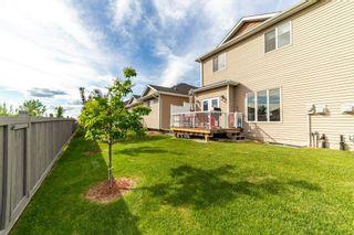 Photo 34: 17 18230 104A Street in Edmonton: Zone 27 Townhouse for sale : MLS®# E4250224