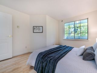 """Photo 26: 203 825 W 15TH Avenue in Vancouver: Fairview VW Condo for sale in """"The Harrod"""" (Vancouver West)  : MLS®# R2625822"""