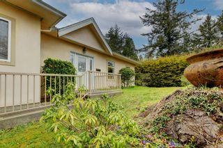 Photo 22: 4146 Cedar Hill Rd in : SE Mt Doug House for sale (Saanich East)  : MLS®# 871095
