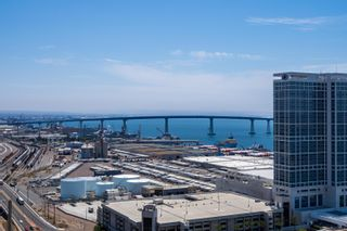 Photo 33: DOWNTOWN Condo for sale : 3 bedrooms : 165 6th Ave #2703 in San Diego