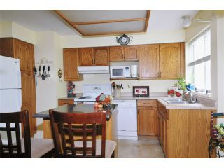 Photo 6: # 117 22515 116TH AV in Maple Ridge: East Central Condo for sale : MLS®# V1033272