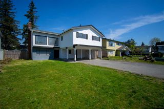 Photo 1: 1938 CATALINA Crescent in Abbotsford: Abbotsford West House for sale : MLS®# R2583963