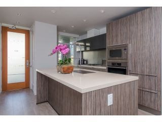 Photo 18: 413 77 WALTER HARDWICK AVENUE in Vancouver West: Home for sale : MLS®# R2014359