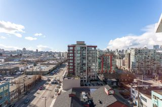 Photo 14: 1208 1775 QUEBEC STREET in Vancouver: Mount Pleasant VE Condo for sale (Vancouver East)  : MLS®# R2219398