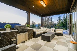 Photo 13: 16731 MCNAIR Drive in Surrey: Sunnyside Park Surrey House for sale (South Surrey White Rock)  : MLS®# R2541569