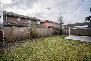 Photo 38: 22520 RATHBURN Drive in Richmond: Hamilton RI House for sale : MLS®# R2539813
