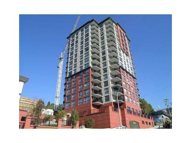 "Main Photo: 402 813 AGNES Street in New Westminster: Downtown NW Condo for sale in ""THE NEWS"" : MLS®# V825673"