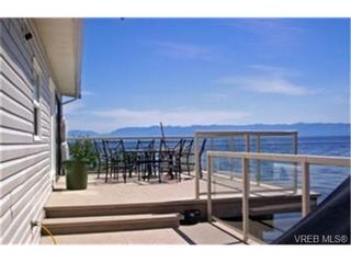 Photo 4:  in SOOKE: Sk West Coast Rd Manufactured Home for sale (Sooke)  : MLS®# 438403