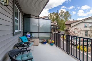 """Photo 12: 6 11176 GILKER HILL Road in Maple Ridge: Cottonwood MR Townhouse for sale in """"BLUE TREE"""" : MLS®# R2455420"""