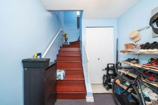 Photo 2: 202 8180 COLONIAL Drive in Richmond: Boyd Park Townhouse for sale : MLS®# R2484496