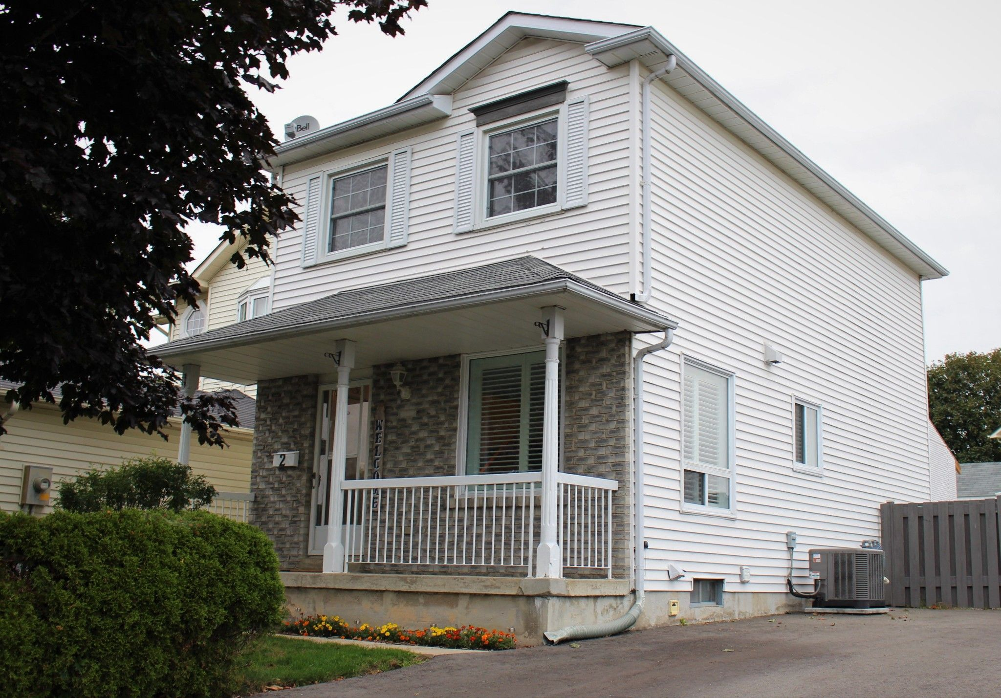 Main Photo: 2 Curtis Court in Port Hope: House for sale : MLS®# 40019068