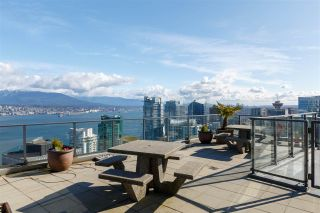 """Photo 28: 906 1189 MELVILLE Street in Vancouver: Coal Harbour Condo for sale in """"THE MELVILLE"""" (Vancouver West)  : MLS®# R2560831"""