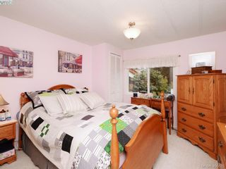 Photo 12: 5 2607 Selwyn Rd in VICTORIA: La Mill Hill Manufactured Home for sale (Langford)  : MLS®# 808248