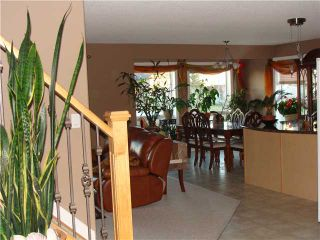 Photo 3: 520 Sandy Beach Cove: Chestermere Residential Detached Single Family for sale : MLS®# C3459433