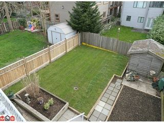 Photo 9: 938 HABGOOD Street in South Surrey White Rock: Home for sale : MLS®# F1107771