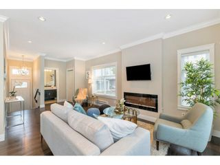 """Photo 5: 10 6033 WILLIAMS Road in Richmond: Woodwards Townhouse for sale in """"WOODWARDS POINTE"""" : MLS®# R2539301"""