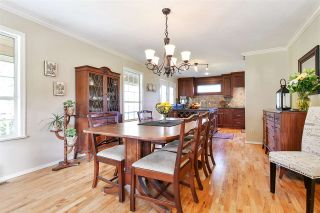 Photo 8: 30213 DOWNES Road in Abbotsford: Bradner House for sale : MLS®# R2550487
