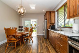 Photo 14: 10289 KENT ROAD in Chilliwack: Fairfield Island House for sale : MLS®# R2582345