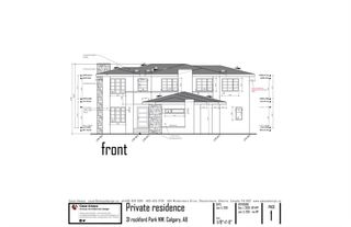 Photo 4: 31 Rockford Park NW in Calgary: Rocky Ridge Detached for sale : MLS®# A1116840