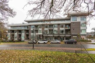 "Photo 36: 401 28 E ROYAL Avenue in New Westminster: Fraserview NW Condo for sale in ""THE ROYAL"" : MLS®# R2518412"