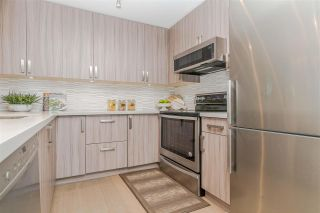 Photo 11: 402 8081 WESTMINSTER Highway in Richmond: Brighouse Condo for sale : MLS®# R2587360