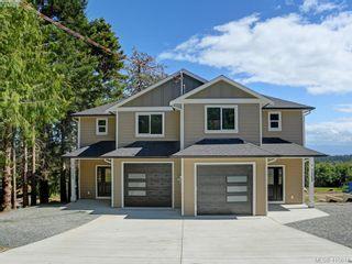Photo 1: B 7071 W Grant Rd in SOOKE: Sk John Muir Half Duplex for sale (Sooke)  : MLS®# 824403