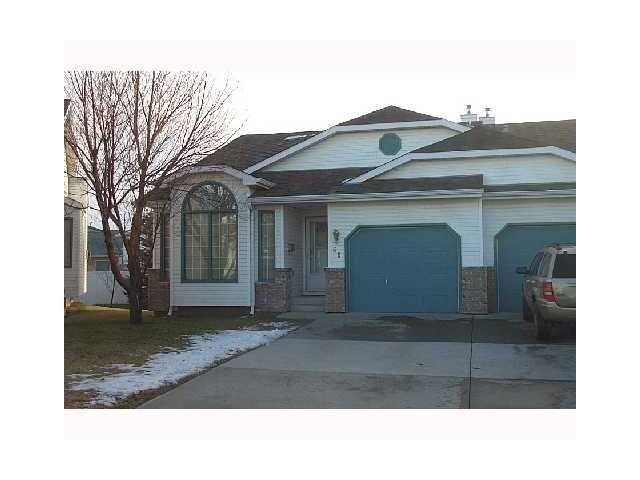 Main Photo: 66 RIVERCREST Villa SE in Calgary: Riverbend Residential Attached for sale : MLS®# C3648564