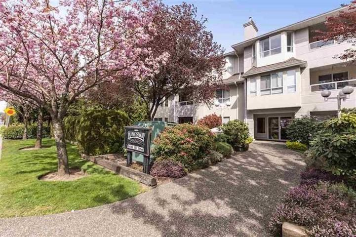 """Main Photo: 105 6440 197 Street in Langley: Willoughby Heights Condo for sale in """"Kingsway"""" : MLS®# R2603548"""
