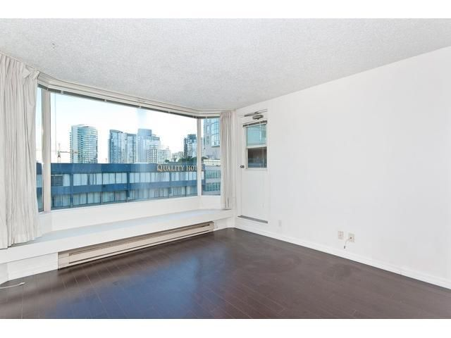 Photo 6: Photos: # 708 1330 HORNBY ST in Vancouver: Downtown VW Condo for sale (Vancouver West)  : MLS®# V946171